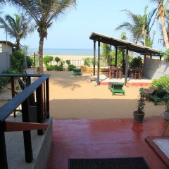 Hotel Beach Walk балкон