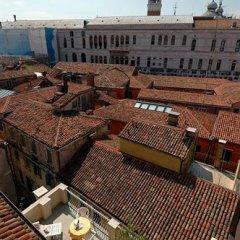 Отель Antigo Trovatore Венеция фото 6