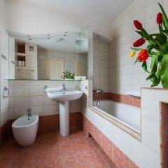 Апартаменты P&O Apartments Goclaw 2 ванная