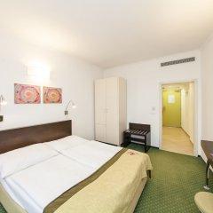 Novum Hotel Vitkov комната для гостей фото 7