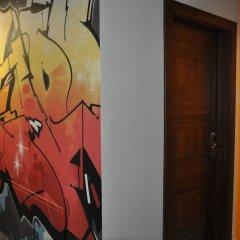 Гостиница Хостел Full House Capsule Украина, Ровно - отзывы, цены и фото номеров - забронировать гостиницу Хостел Full House Capsule онлайн интерьер отеля фото 2