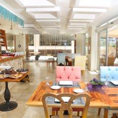 Saylam Suites Турция, Каш - 2 отзыва об отеле, цены и фото номеров - забронировать отель Saylam Suites онлайн питание фото 2