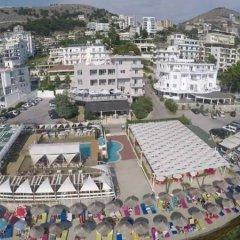 Hotel Grand Saranda бассейн фото 2