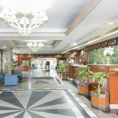 Park Hotel Bangkok Бангкок интерьер отеля фото 2