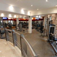 Отель Park Royal Cozumel - Все включено фитнесс-зал