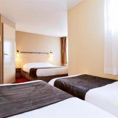 Hotel Kyriad Beauvais Sud комната для гостей фото 2