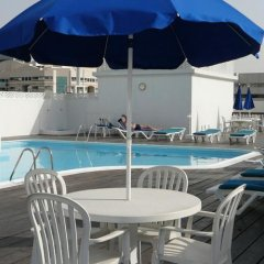 Lavender Hotel бассейн фото 3