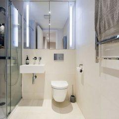 Апартаменты Homely and Chic 2 Bed Apartment Лондон ванная фото 2