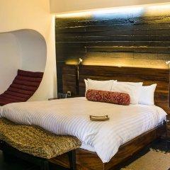 Отель Isla Tajín Beach & River Resort комната для гостей