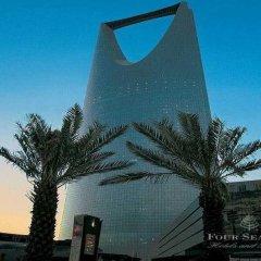 Отель Four Seasons Hotel Riyadh Саудовская Аравия, Эр-Рияд - отзывы, цены и фото номеров - забронировать отель Four Seasons Hotel Riyadh онлайн пляж фото 2