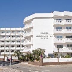 Отель Bernat II Испания, Калелья - 3 отзыва об отеле, цены и фото номеров - забронировать отель Bernat II онлайн фото 5