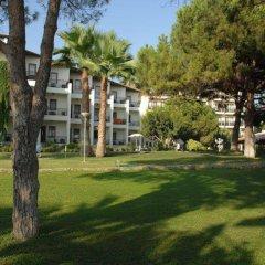 Отель Barut Acanthus & Cennet - All Inclusive фото 8