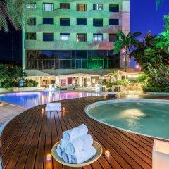 Отель NH Cali Royal Колумбия, Кали - отзывы, цены и фото номеров - забронировать отель NH Cali Royal онлайн детские мероприятия