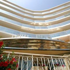 Esplai Hotel развлечения