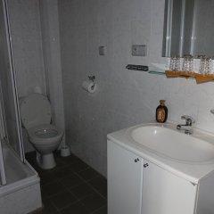 Отель Penzion U Studánky Чехия, Чодов - отзывы, цены и фото номеров - забронировать отель Penzion U Studánky онлайн ванная