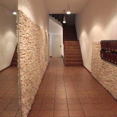 Отель Apartamentos Monteverde спа