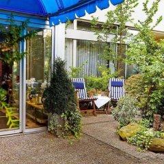 Отель Nymphenburg München Германия, Мюнхен - отзывы, цены и фото номеров - забронировать отель Nymphenburg München онлайн фото 5