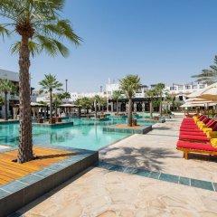 Отель Sharq Village & Spa детские мероприятия