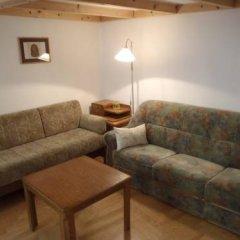 Апартаменты Brownies Apartments Вена комната для гостей фото 4