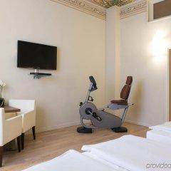 I Portici Hotel Bologna удобства в номере