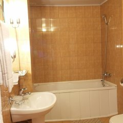 Отель Private Residence Osobnyak Одесса ванная