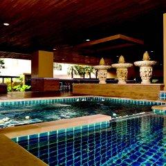 Отель The Narathiwas Hotel & Residence Sathorn Bangkok Таиланд, Бангкок - отзывы, цены и фото номеров - забронировать отель The Narathiwas Hotel & Residence Sathorn Bangkok онлайн бассейн фото 3
