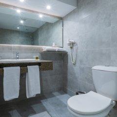 Отель Sindbad Club ванная фото 2