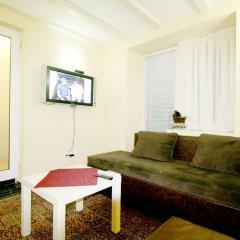 Отель Manufactura Сербия, Белград - отзывы, цены и фото номеров - забронировать отель Manufactura онлайн комната для гостей