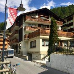 Отель Primavera Швейцария, Церматт - отзывы, цены и фото номеров - забронировать отель Primavera онлайн спортивное сооружение