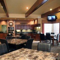 Отель Homewood Suites Columbus-Worthington Колумбус интерьер отеля фото 2