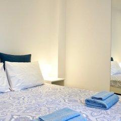 Lovely-Bright Apt - Hilton Hotel Area комната для гостей фото 2