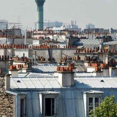 Отель ibis Paris Bastille Opera Франция, Париж - отзывы, цены и фото номеров - забронировать отель ibis Paris Bastille Opera онлайн фото 5