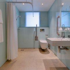 Отель Ambassadors Bloomsbury ванная фото 2