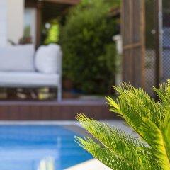 Rustic Alacati Турция, Чешме - отзывы, цены и фото номеров - забронировать отель Rustic Alacati онлайн бассейн