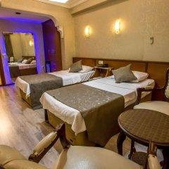 Hotel Pera Capitol комната для гостей