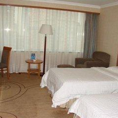 Отель Lushan Hotel Китай, Шэньчжэнь - отзывы, цены и фото номеров - забронировать отель Lushan Hotel онлайн комната для гостей фото 4