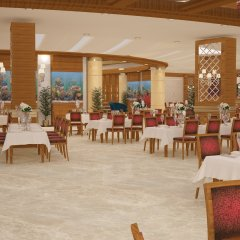 Отель Aquasis Deluxe Resort & Spa - All Inclusive питание фото 2