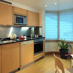 Апартаменты Cheval Knightsbridge Apartments Лондон фото 14