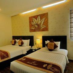 Ho Sen - Lotus Lake Hotel комната для гостей фото 3