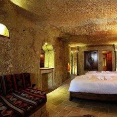 Kemerhan Hotel & Cave Suites Турция, Ургуп - отзывы, цены и фото номеров - забронировать отель Kemerhan Hotel & Cave Suites онлайн спа фото 2