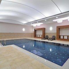 Rescate Hotel Van Турция, Ван - отзывы, цены и фото номеров - забронировать отель Rescate Hotel Van онлайн бассейн фото 2