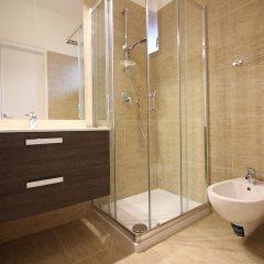 Отель Brera - Fiori Chiari charme apartments Италия, Милан - отзывы, цены и фото номеров - забронировать отель Brera - Fiori Chiari charme apartments онлайн ванная фото 2