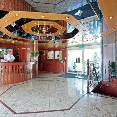 Отель KNM MS Switzerland I - Düsseldorf Германия, Дюссельдорф - отзывы, цены и фото номеров - забронировать отель KNM MS Switzerland I - Düsseldorf онлайн интерьер отеля