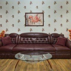 Апартаменты MosApts Apartment at Kiyevskaya комната для гостей фото 5