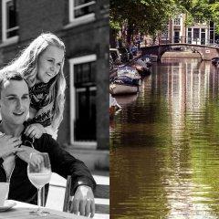 Отель Mercure Amsterdam City фото 3