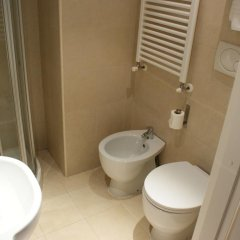 Hotel Aniene ванная