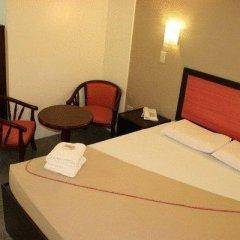 Отель Toilena Room and Board Филиппины, Манила - отзывы, цены и фото номеров - забронировать отель Toilena Room and Board онлайн комната для гостей фото 4