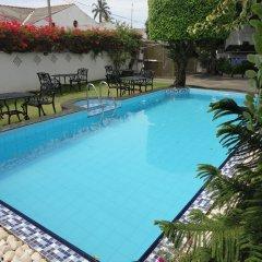 Отель Suriya Arana Шри-Ланка, Негомбо - отзывы, цены и фото номеров - забронировать отель Suriya Arana онлайн с домашними животными