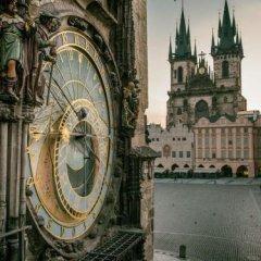 Отель Kaprova Чехия, Прага - отзывы, цены и фото номеров - забронировать отель Kaprova онлайн фото 4