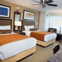 Isle of Capri Casino Hotel Boonville комната для гостей фото 4